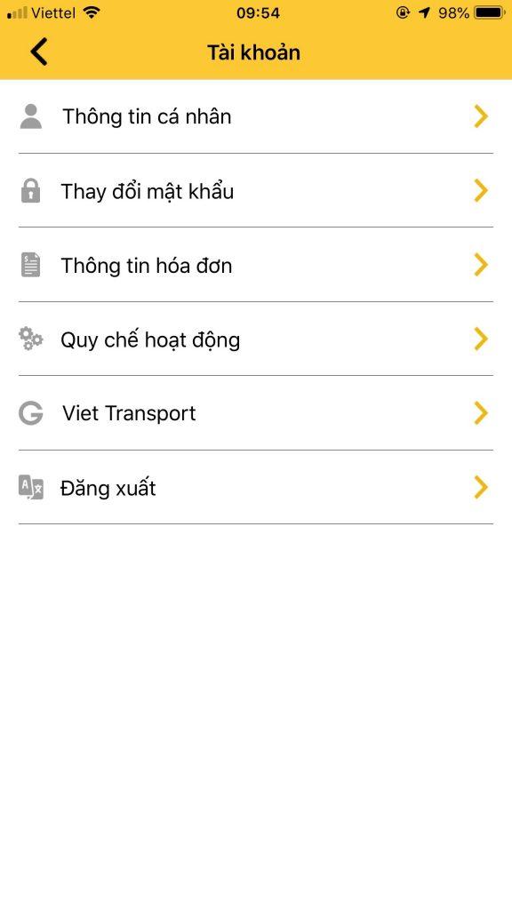 Viet-transport