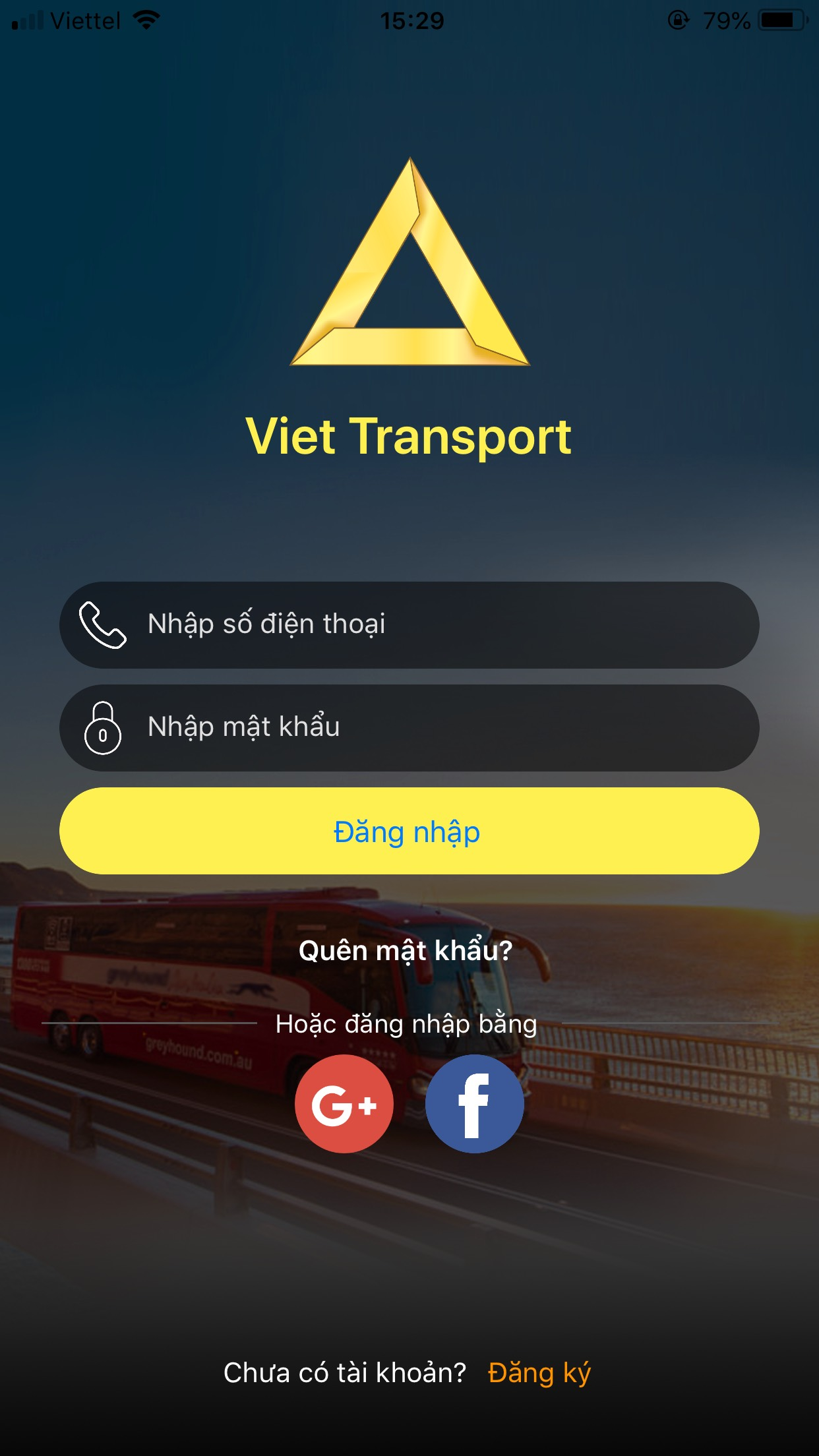 viet-transport